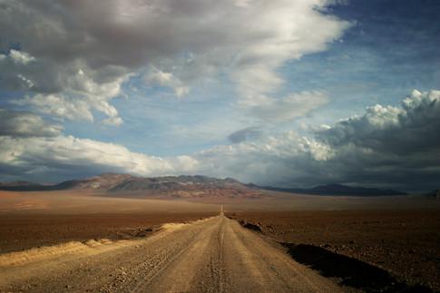 """""""Llano de la Paciencia"""" II Región"""