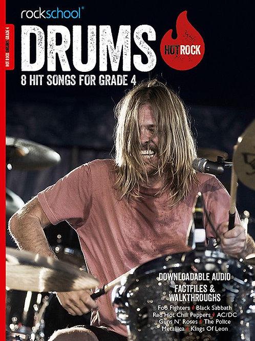 Drums Hot Rock G4