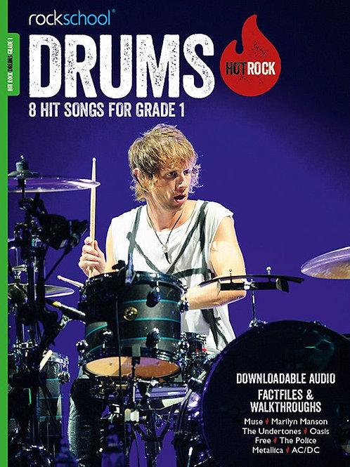 Drums Hot Rock G1