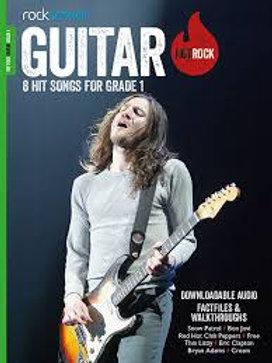 Guitar Hot Rock G1