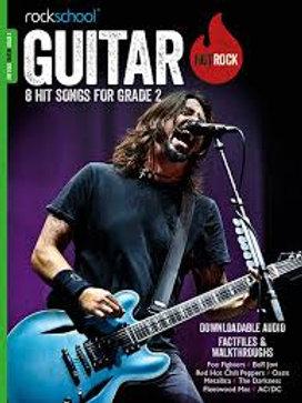 Guitar Hot Rock G2