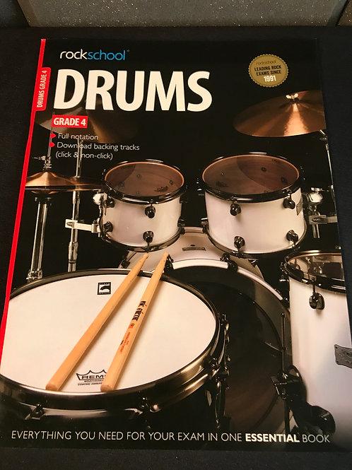 Drums Grade 5