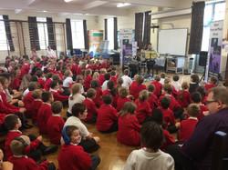 Marlborough St Mary's School (2016)