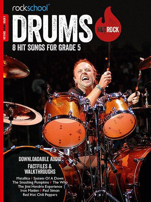 Drums Hot Rock G5