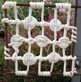 14 rosetts woven magic $35 a square full