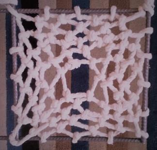 7 square web woven magic range $37 a squ