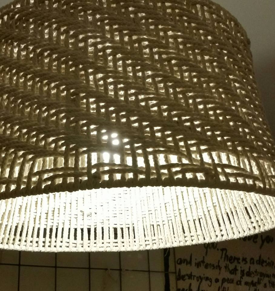 woven light shade (3)