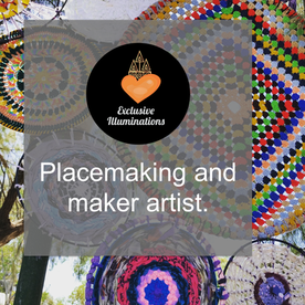 Placemaking and Maker Artist