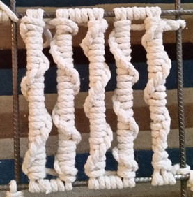 10 woodland woven magic $30 a square che