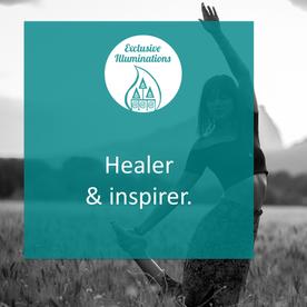 Healer inspirer