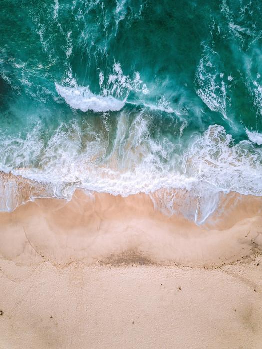 Healing sounds of water