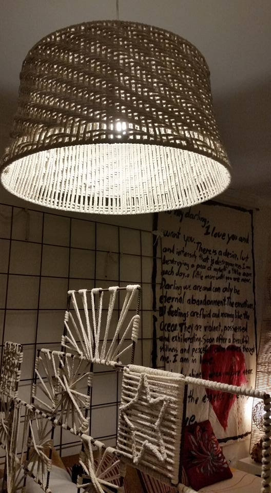 woven light shade (2)