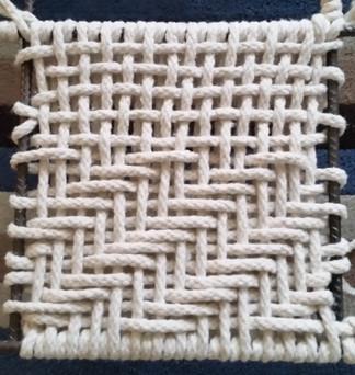 2 landscape woven magic $30 a square che