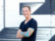 John Cottrell 21st Yoga Instructor