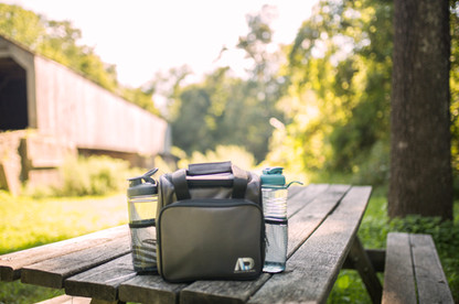 Agile Life Designs Insulated Lunch Bag