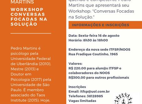 ITFSP e NOOS CONVIDAM