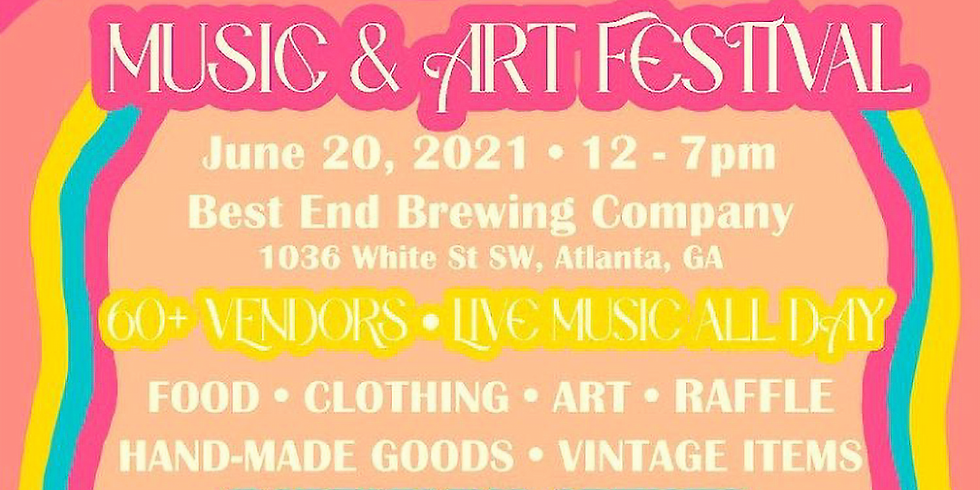 Atlanta Solstice Festival