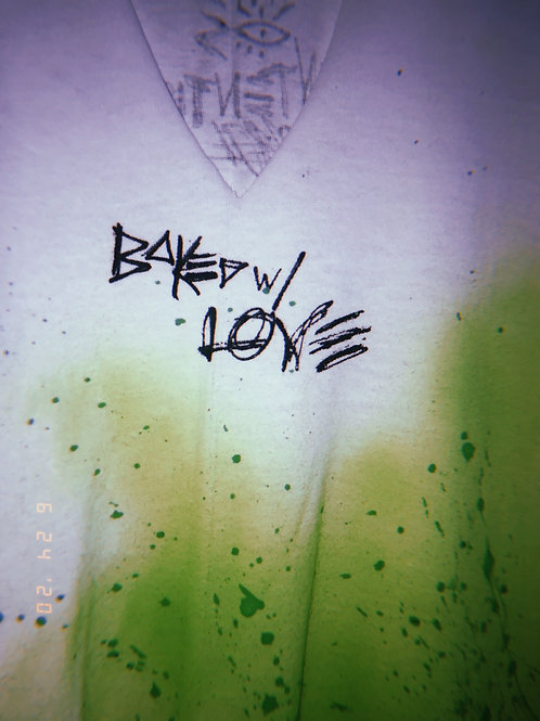 Baked w/ Love