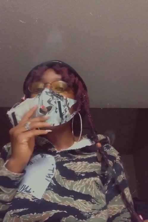 "Custom INT ""Gas Mask"""