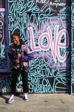 D.A.D. for INT / Hoodie & Jacket INT / ShotBySu