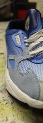 Shoe Selection (1)