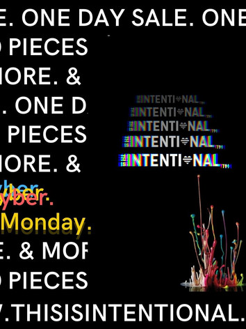 Cyber Monday Sale Graphic