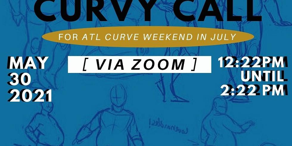 """""""A VIRTUAL CURVY CALL"""""""