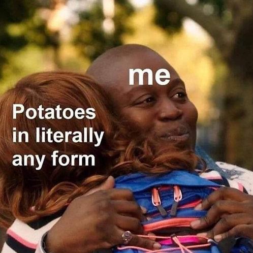 Potato Slangaasss