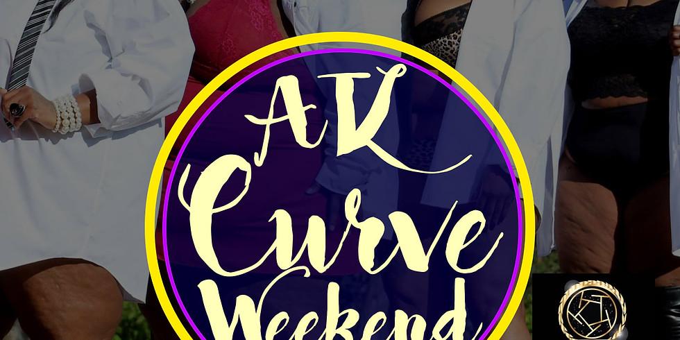 ATL CURVE WEEKEND