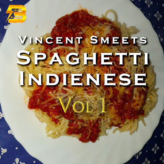 Spaghetti Indienese - Vol 1