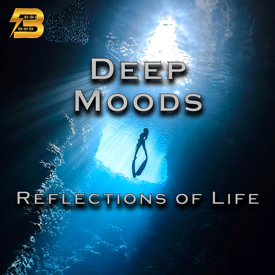 Deep Moods - Reflections of Life
