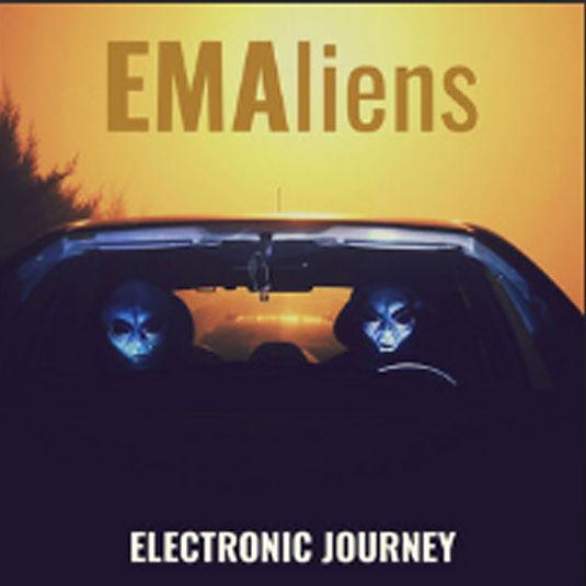 EMAliens - Electronic Journey