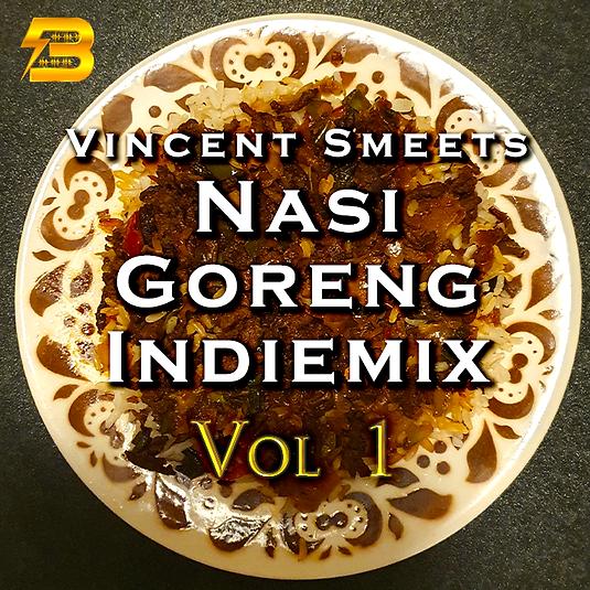 Nasi Goreng Indiemix - Vol 1