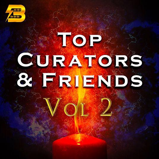 Top Curators & Friends - Vol 2
