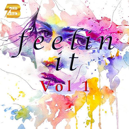 Feelin It - Vol 1