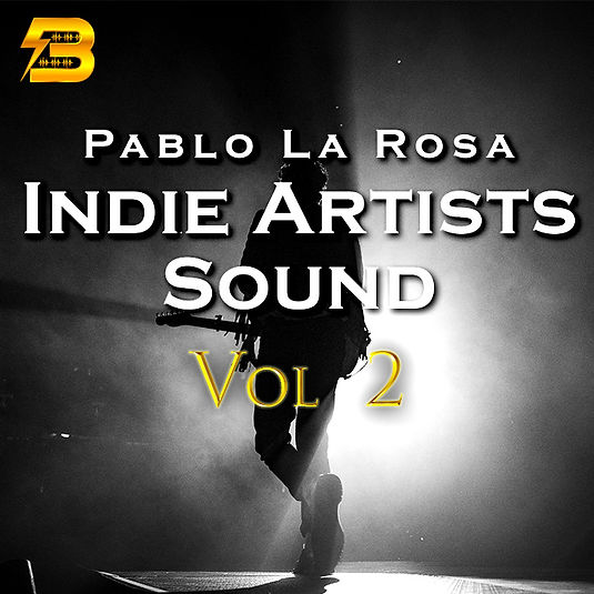 Indie Artists Sound - Vol 2