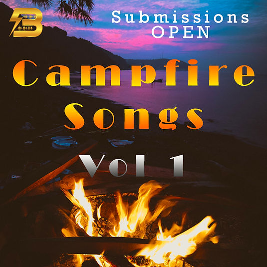 Campfire Songs Vol 1