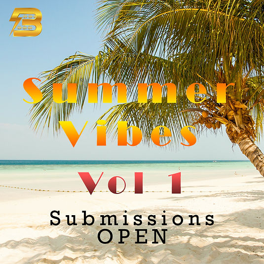 Summer Vibes Vol 1
