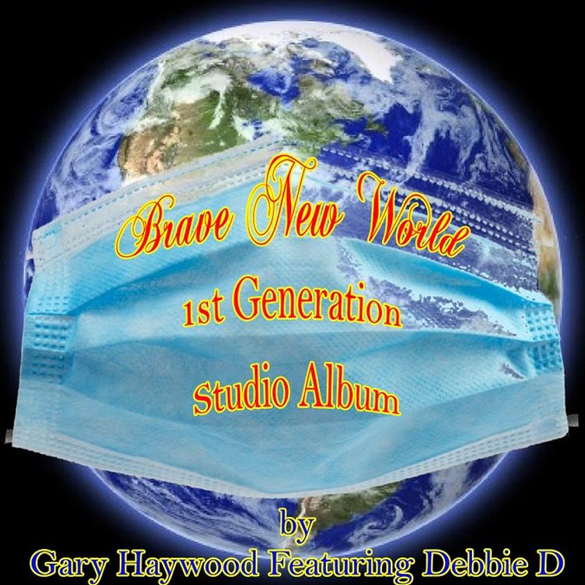 Release day: Brave New World (1st generation Studio Album)