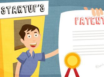 新創企業需要專利的10大原因
