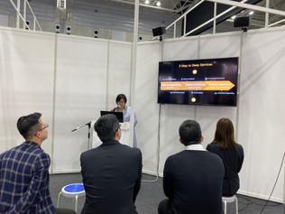 日本 ET/IoT 展