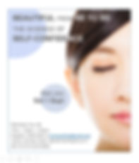 anti-ageing pigmentation wrinkles event
