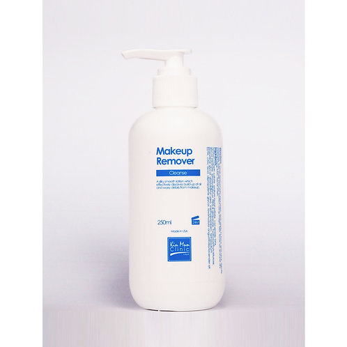 KMC Make-Up Remover, 250ml