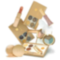 Makeup to improve skin health