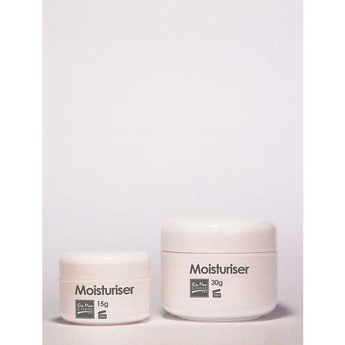 KMC Moisturiser, Hydrating Protection