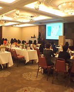 Public seminars workshops