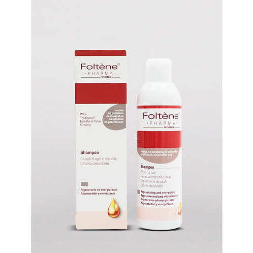 Foltene Shampoo for Thinning Hair