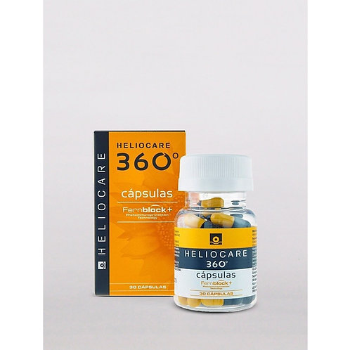 Heliocare 360 Fernblock Oral