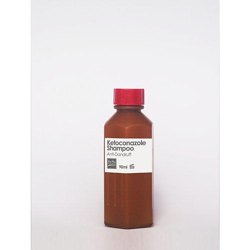 Ketoconazole Anti-dandruff Shampoo