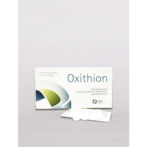 Oxithion 30 Sublingual Tablets